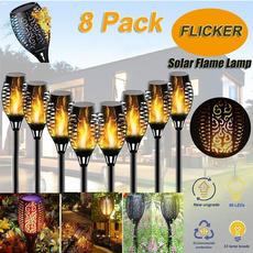 solartorchlight, Outdoor, solarlightsoutdoor, waterproofledlight