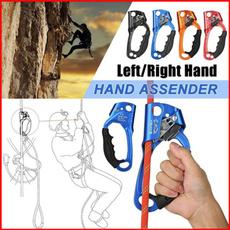 Rope, Outdoor, handascenderdevice, climbingascender