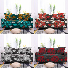 fundassofa, sofacover3seater, Spandex, couchcover