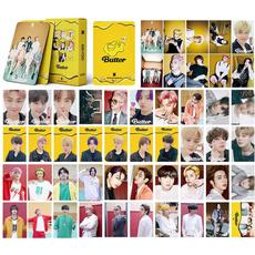 K-Pop, Butter, btsbutter, btsphotocard