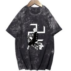 Summer, Fashion, Shirt, tokyorevenger