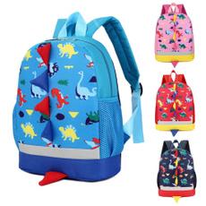tooulderbag, Toddler, Dinosaur backpack, Dinosaur