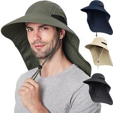 Fashion, Necks, hatformen, Camping Gear