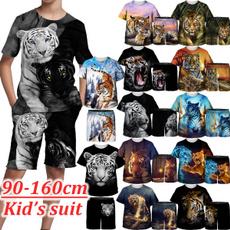 tigertattoo, unisex clothing, tigertracksuit, kidssuit
