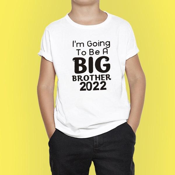 Tops & Tees, Fashion, imgoingtobeabigbrother2022, Boys Fashion