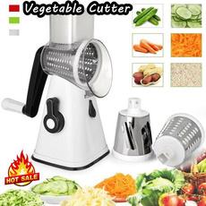 vegetablegrinder, multifunctionvegetablecutter, Kitchen & Dining, vegetableslicer