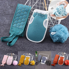 Towels, bathball, bodycleaning, Gloves