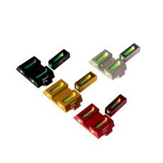 glock, Optic, Hunting, glockfiber