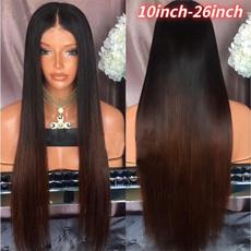 wig, Moda, Encaje, human hair
