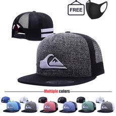 Summer, Sport, snapback cap, women hats