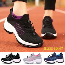 Sneakers, casual shoes for women, Socks, sneakersforwomen