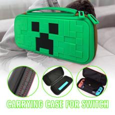 case, Box, Video Games, Console