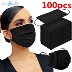blackmask, surgicalmask, breathablevalvemask, medicalmask