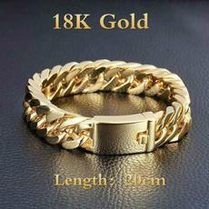 Fashion, Jewelry, gold, 18 k