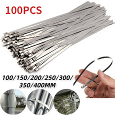 Steel, Stainless Steel, cableclip, cablestrap