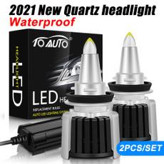 ledheadlamp, truckaccessorie, carmodificationlight, quartz