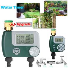 programmedsprinkler, Faucets, Outdoor, irrigationcontroller