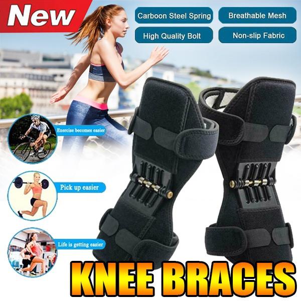 kneecap, crossfit, Elastic, Spring