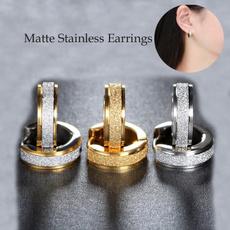 Steel, Fashion, Dangle Earring, Jewelry