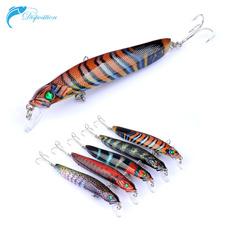 crankbait, basslure, Bass, Fishing Lure