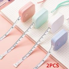 sewingruler, Mini, flexibleandportabletapemeasure, retractableruler