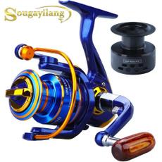 spinningreel, fishingrodreel, trollingfishingreel, Fishing Tackle