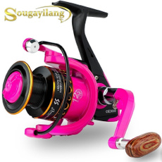 spinningfishingreel, fishingrodreel, fishingtacklereel, travelfishingreel