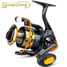 spinningreel, Bass, Hobbies, castingreel