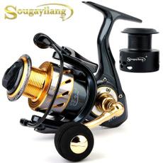 spinningreel, fishingrodreel, Bass, Hobbies