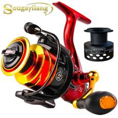 spinningreel, spinningfishingreel, baitcasting, lights