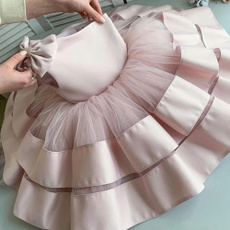 Summer, Princess, flowergirldres, girlbirthdaydresse