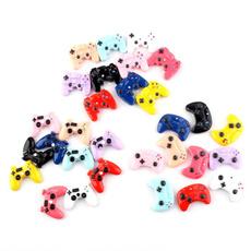 cute, Key Chain, gamepad, Earing