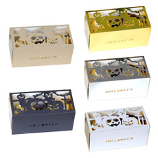 ghost, Food, Sweets, hollowgiftbox
