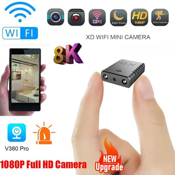Spy, Mini, Battery, videorecorder
