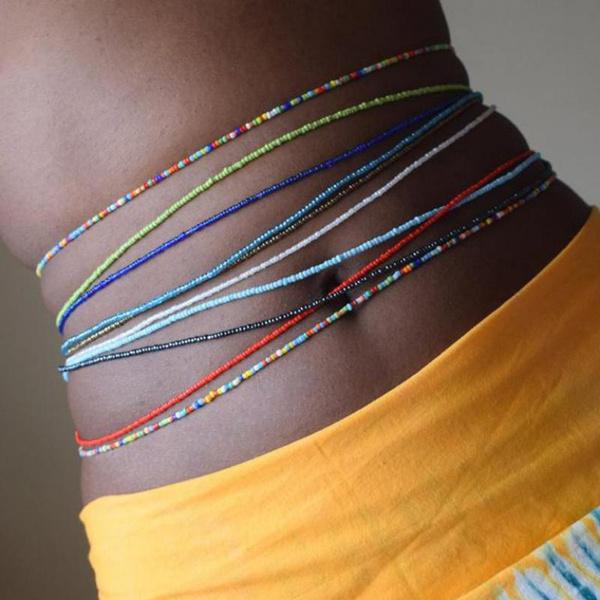 stretchwaistchain, elastic waist, Jewelry, Elastic
