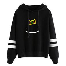 hooded, Sleeve, unisex, long