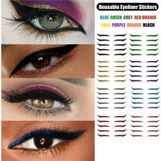 Eye Shadow, makeupsticker, Beauty tools, Beauty