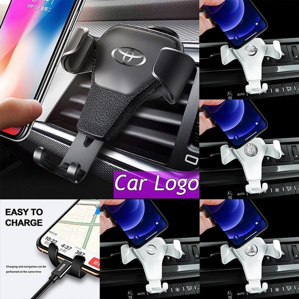 Mercedes, Phone, Car Accessories, Mount