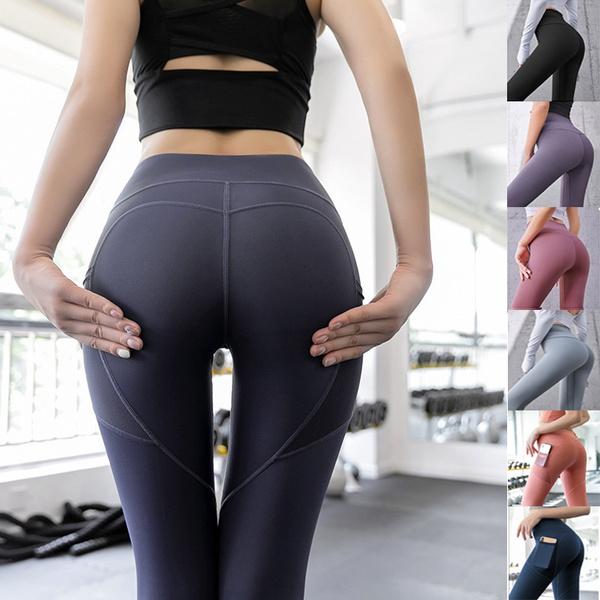 Leggings, yoga pants, Yoga, Fitness
