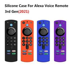 case, Remote, silicone case, voiceremote