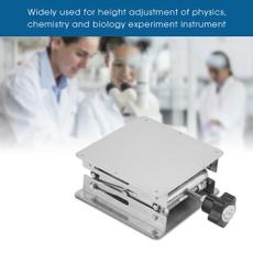 laboratoryliftingplatform, Steel, Aluminum, Stainless Steel