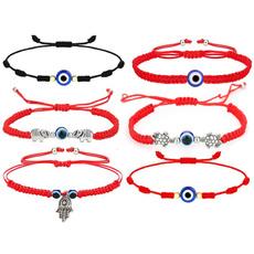 Evil, protectionjewelry, Jewelry, hand made bracelets