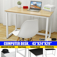workstation, Office, officedesk, laptoptable