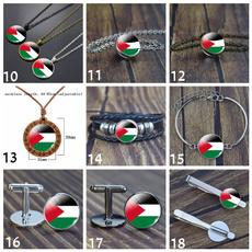 Bracelet, palestineflag, flagjewelry, palestinenecklace