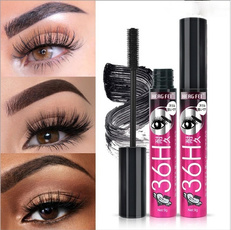 Makeup Tools, mascara3d, Fiber, waterproofmascara