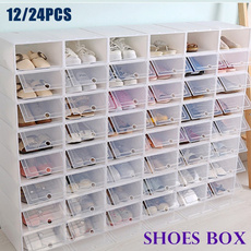 Box, shoesstoragebin, foldableshoebox, shoesstoragebox