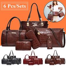 bagsset, Shoulder Bags, Fashion, handbags purse