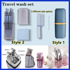 toothbrushe, Bathroom, travelsizetoiletrie, mouthwashcup