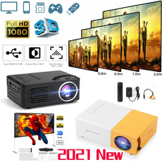 Mini, officeprojector, led, projector