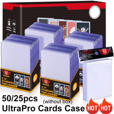 ultrapro, card holder, Sleeve, Sports Collectibles